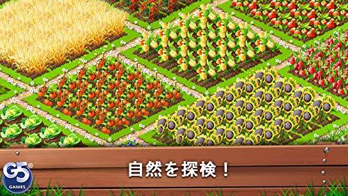 『Farm Clan®:農場ライフアドベンチャー』の3枚目の画像