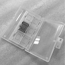 12 In 1 Portable Game Cards Case aBS Shockproof Hard Shell Storage Box For Nintend Switch NS NX Game Card White
