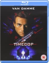 timecop blu ray