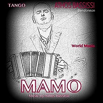 Mamo (Tango) [Bandoneon]
