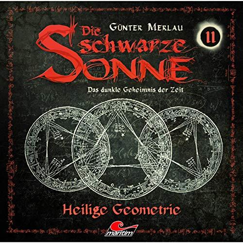 Heilige Geometrie cover art