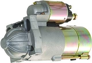 hilux starter motor