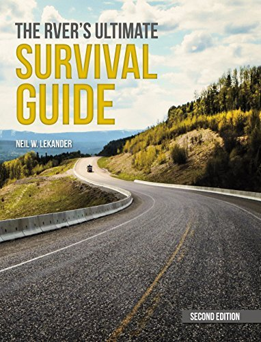 The RVer's Ultimate Survival Guide