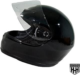 hard head helmets size chart