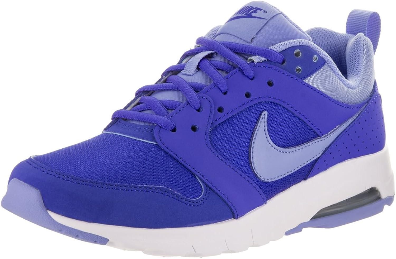 Nike Woherrar Air Max Motion Motion Motion Racer blå  Chalk blå vit springaning skor 6 Kvinnor i USA  reklamartiklar