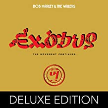 Exodus 40 (40th Anniversary Deluxe Edition)