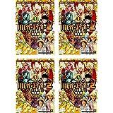 ハルサーエイカー 2 完全版 [レンタル落ち] 全4巻セット [マーケットプレイスDVDセット商品]