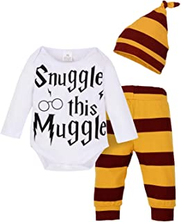 SwagBeing's Baby Clothing Set For Boys