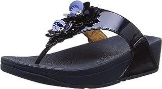 N93 Women's Lulu Flower Sandal