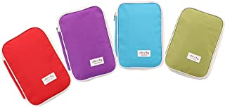 vanki 1 PCS Multi-Purpose Organizer Holder Bag Purse Travel Pouch Case Cover