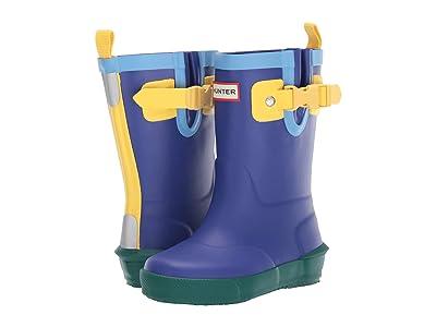 Hunter Kids Davidson (Toddler/Little Kid) (Electric Storm) Kids Shoes