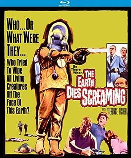 The Earth Dies Screaming 1964