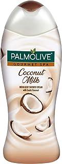 Palmolive Gourmet Spa Coconut Milk Shower Cream - 250ml