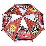 Parapluie Cars Flash Mc Queen Manuel