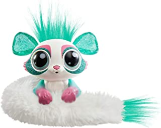 Mattel Lil' Gleemerz Glittereez Glitzette Figure (Teal)