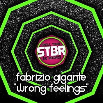Wrong Feelings