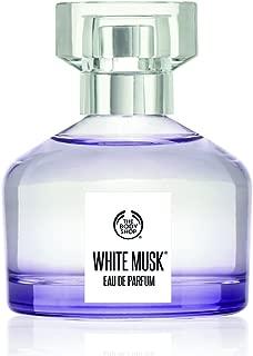 The Body Shop White Musk Eau De Parfum Perfume - 50ml