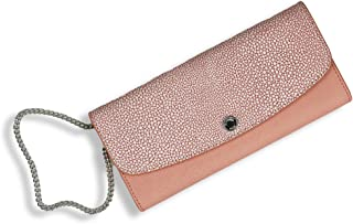 6b20ff788979 MICHAEL Michael Kors Women's Juliana Saffiano Leather Large Flap Wallet