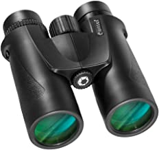 BARSKA Binoculars AB12157 10x42 Waterproof Binoculars, Cp