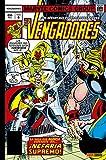 Los Vengadores 8. Nefaria Supremo