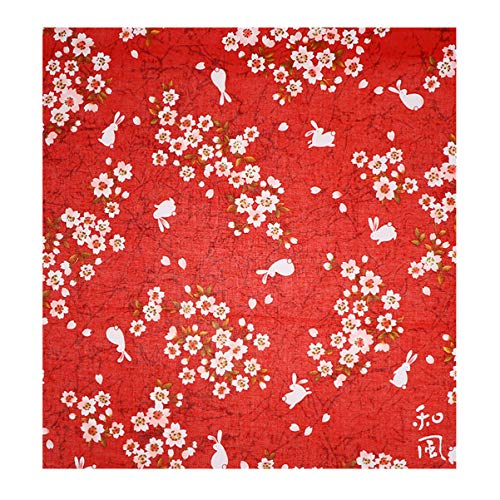Mantel Japones  marca VALICLUD