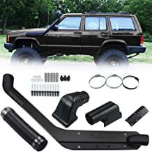 Anbull Compatible with 2015 2016 2017 Ford F-150 3.5L Snorkel Kit,Left Front Intake Kit