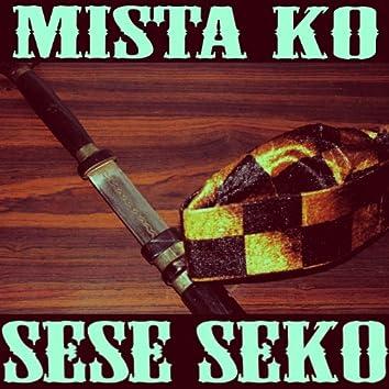 Sésé Séko