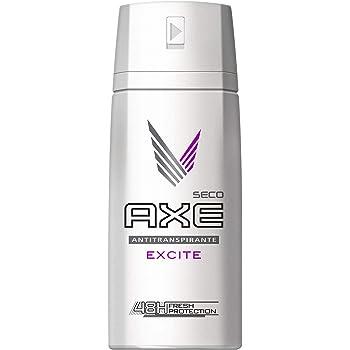 AXE Desodorante EXCITE en aerosol para caballero 90 g