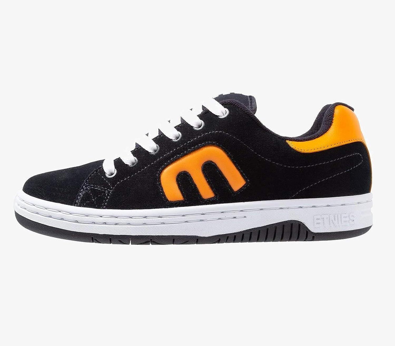 Etnies Calli-Cut shoes (Navy orange)