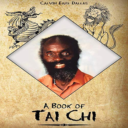 A Book of Tai Chi audiobook cover art