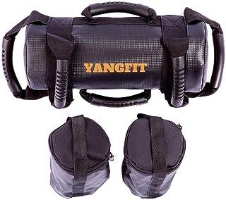 Power Bag 5kg Ajustável Bolsa de Treino Funcional Yangfit