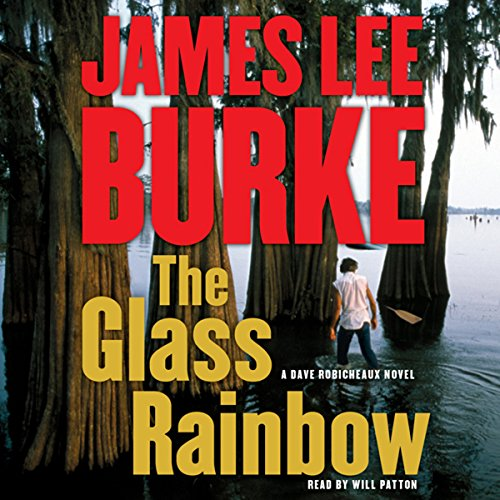 The Glass Rainbow cover art