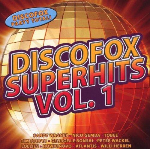 Discofox Superhits Vol.1