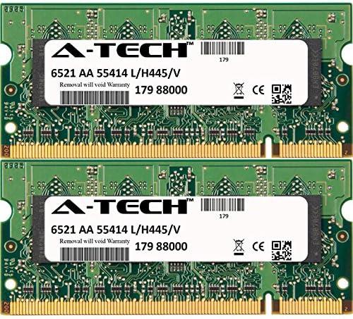 1GB DDR2-800 PC2-6400 RAM Memory Upgrade for The Dell Vostro 1014 T520785IN9