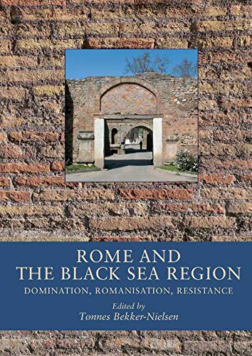 Black black domination region resistance romanisation rome sea sea study