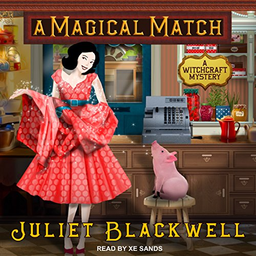 A Magical Match cover art
