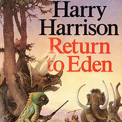 Return to Eden cover art