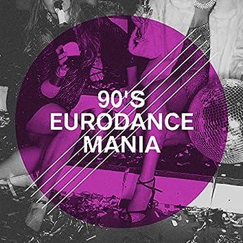 90's Eurodance Mania