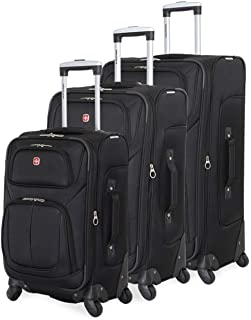 Best military swiss luggage Reviews