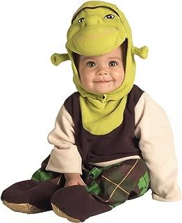 Baby and Toddler Shrek Costume - Infant