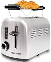 four piece toaster