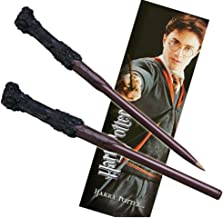 Ballpoint Pen Black Ink Paladone Harry Potter Voldemort Wand Pen