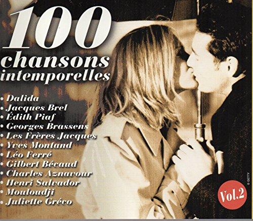 100 Chansons Intemporelles