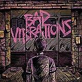 A Day to Remember: Bad Vibrations [Vinyl LP] (Vinyl)