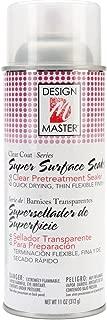 Design Master 11-Ounce Surface Treatment Aerosol Spray, Super Surface Sealer