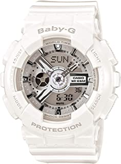 Casio Baby-G Big Case Series BA-110-7A3JF Women's Watch (Japan Import)