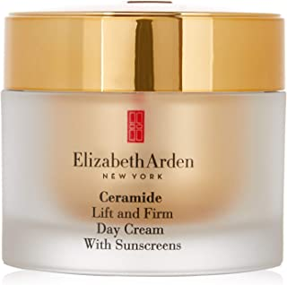 Elizabeth Arden Ceramide Lift and Firm Day Cream Broad Spectrum Sunscreen SPF 30, 1.7 oz.