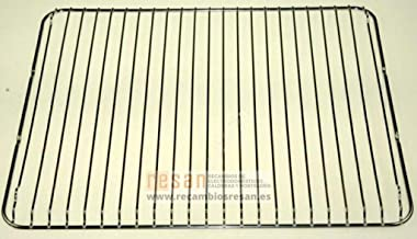 Electrolux AEG 387886101 3878861016 ORIGINAL Rooster Grill Oven Rack Oven Grill Grid Grill Gridiron 42,5 x 35,5 CM Chroom ...