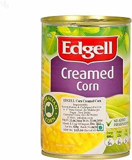 Edgells Creamed Corn Can Food 420 g, 420 g