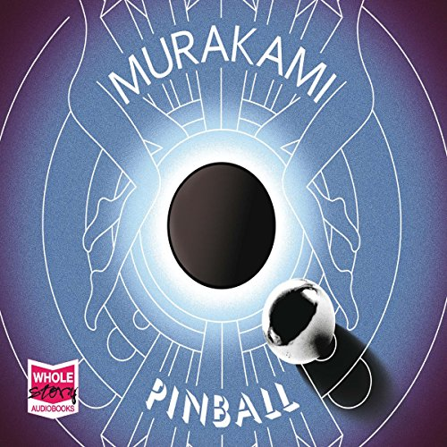 Pinball, 1973 audiobook cover art